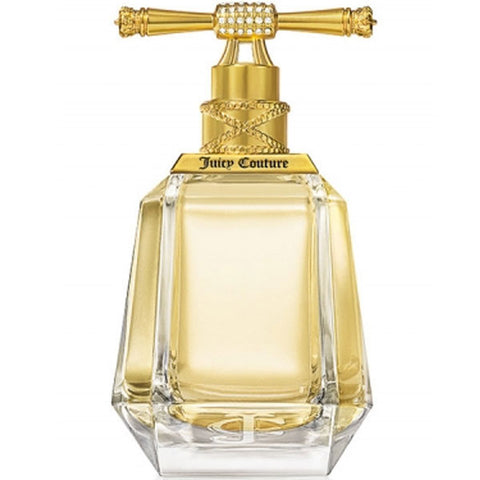 Juicy Couture - I Am Juicy Couture 3pc EDP Gift Set-laminadeoro.com