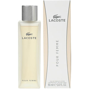 Lacoste Pour Femme Legere for Women Eau De Parfum - 3.0 oz Fragrance for Women