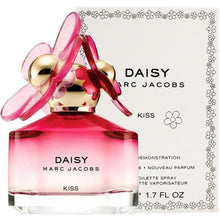 Load image into Gallery viewer, Marc Jacobs Daisy Kiss for Women Eau De Toilette - 1.7 oz (Tester) fragrance for women