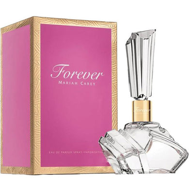 Mariah Carey Forever for Women Eau De Parfum - 3.3 oz fragrance for women