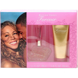 Mariah Carey Forever for Women 2-piece Gift Set - Eau De Parfum & Body Lotion fragrance for women