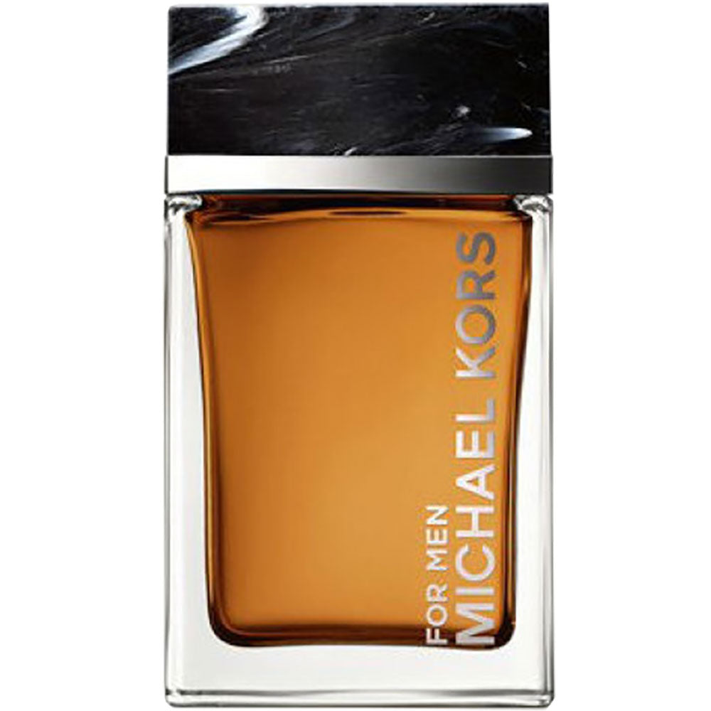 Michael Kors for Men Eau De Toilette - 4.0 oz (Tester) perfume for men
