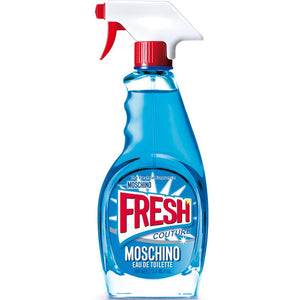 Moschino Fresh Couture for Women 3-piece Set - Eau De Toilette, Body Lotion & Shower Gel fragrance for women