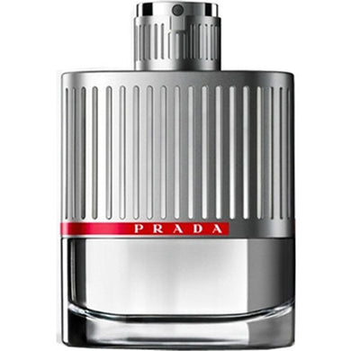 Prada Luna Rossa for Men Eau De Toilette - 3.4 oz (Tester) perfume for men