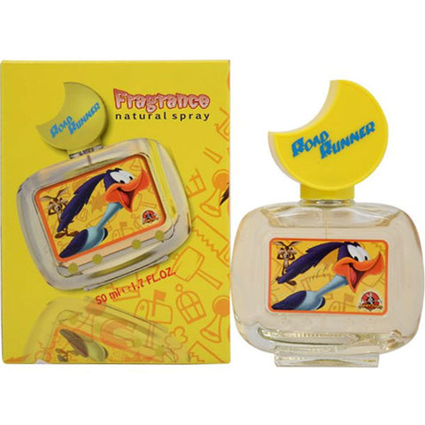 Looney Tunes - Road Runner Kids Fragrance Eau De Toilette - 1.7oz-laminadeoro.com
