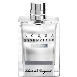 Acqua Essenziale Colonia for Men by Salvatore Ferragamo Eau De Toilette - 3.4 oz Perfume for Men