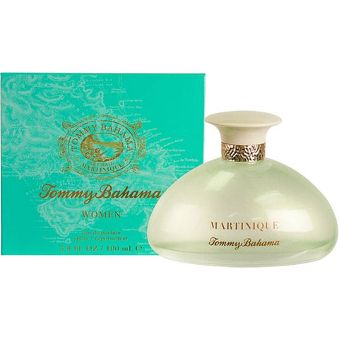 Tommy Bahama - Martinique for Women Eau De Parfum - 3.4oz-laminadeoro.com