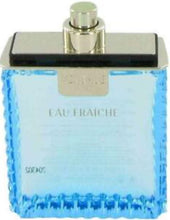 Load image into Gallery viewer, Versace Man Eau Fraiche by Gianni Versace Eau De Toilette - 3.4 oz (Tester)