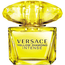 Load image into Gallery viewer, Versace Yellow Diamond Intense for Women by Gianni Versace Eau De Pafum - 3.0 oz fragrance for women