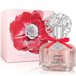 Vince Camuto Amore for Women Eau De Parfum - 3.4 oz fragrance for women