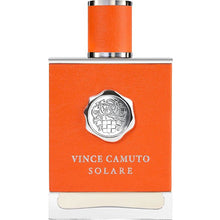 Load image into Gallery viewer, Vince Camuto Solare for Men 2-piece Gift Set - Eau De Toilette & After Shave Lotion perfume for men