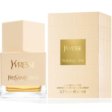 YSL Yvresse for Women by Yves Saint Laurent Eau De Toilette - 2.7 oz fragrance for women