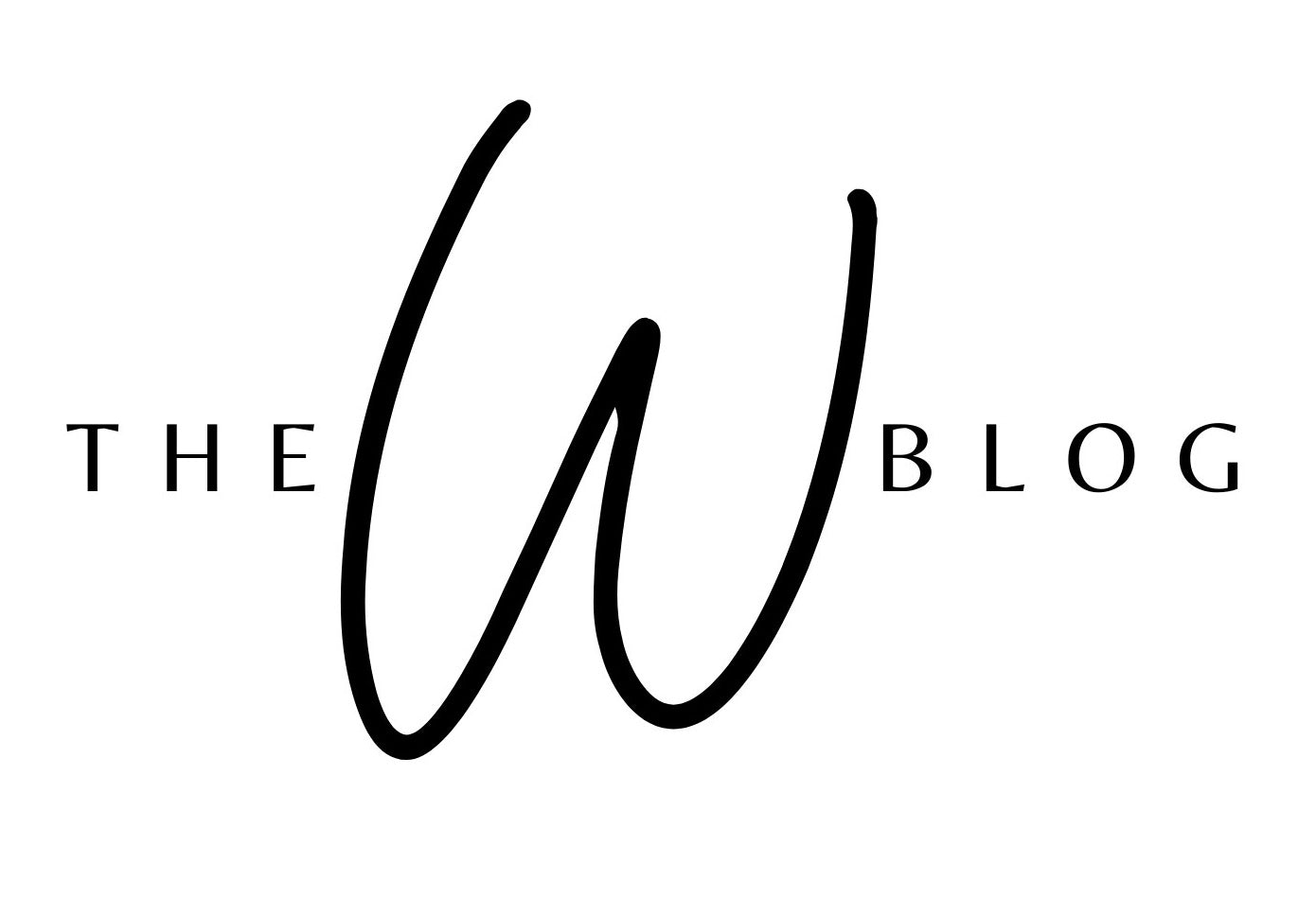 The W Blog by Willow Boutique