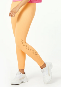 Self Love Legging- Sherbert