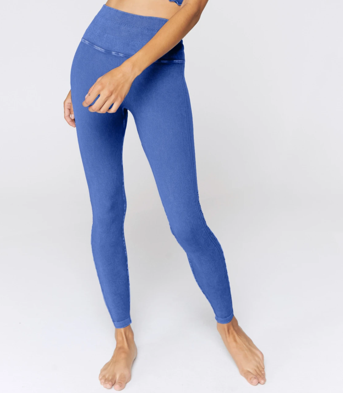 Self Love Legging- Night Blue