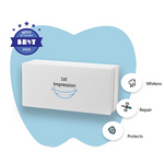 features of teeth whitening kit