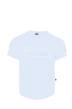 Load image into Gallery viewer, BRAND LOGO T-SHIRTS WHITE