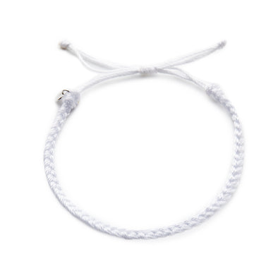 Braid String Wristband