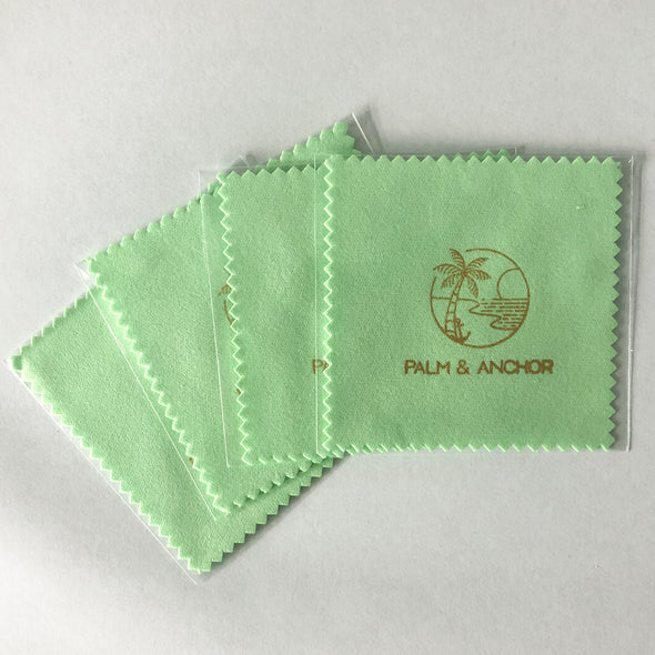 Cleaning Cloth 4 Pack