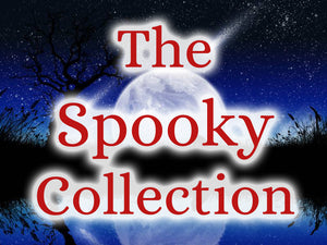 THE SPOOKY COLLECTION