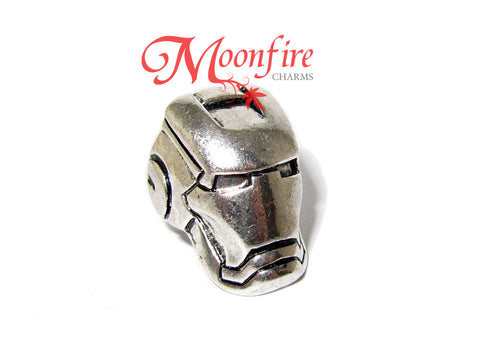 THE AVENGERS Iron Man Helmet Ring