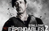 THE EXPENDABLES Sylvester Stallone Barney Ross Sword Dagger Necklace