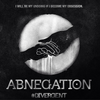 DIVERGENT Abnegation Faction Symbol Necklace