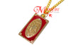 CARDCAPTOR SAKURA Clow Card Design Pendant Necklace