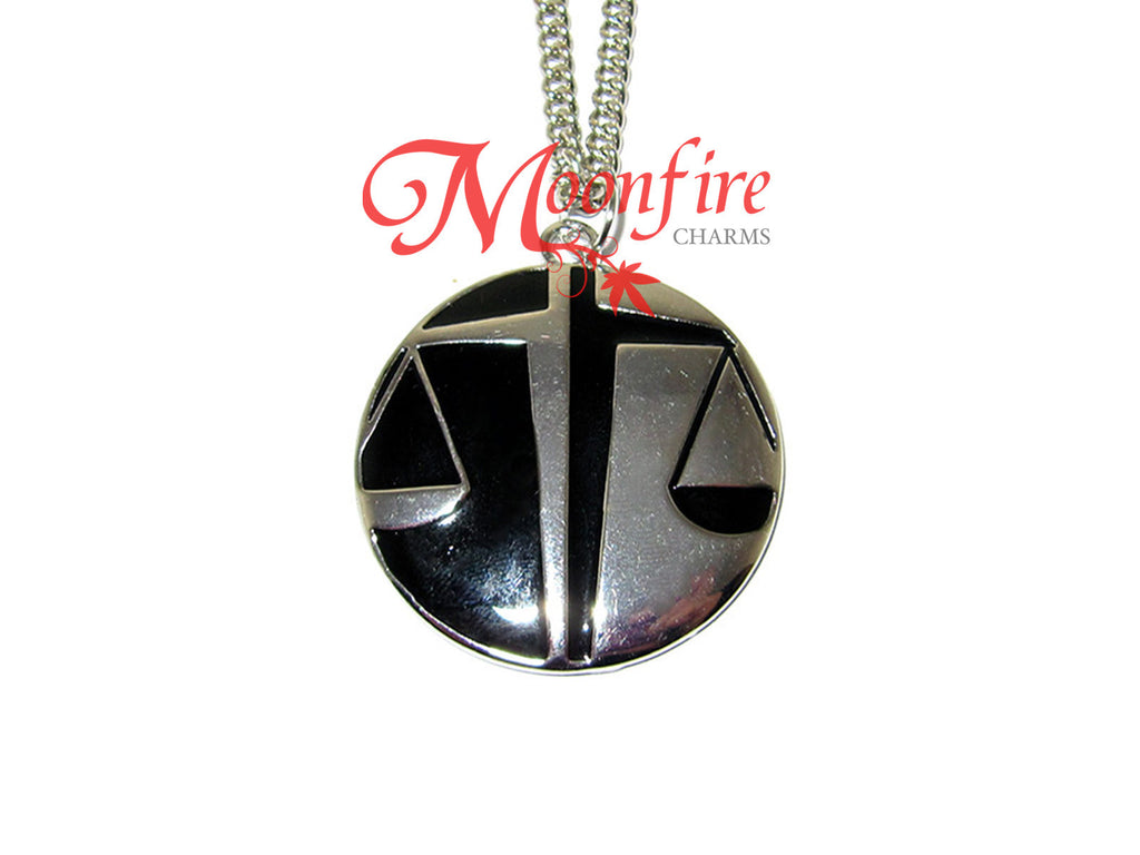 DIVERGENT Candor Faction Symbol Necklace