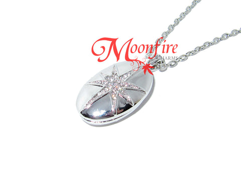 FANTASTIC CREATURES Tina's Star Locket Necklace