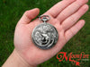 GAME OF THRONES House Targaryen Pocket Watch Necklace