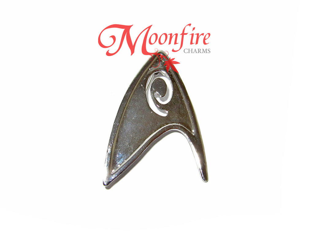 STAR TREK Starfleet Engineering Division Insignia Pin