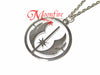 STAR WARS Jedi Order Symbol Pendant Necklace