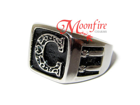 THE MORTAL INSTRUMENTS Carstairs Family Ring