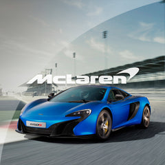 SHEEPEY TUNED MCLAREN 650S ECU TUNE