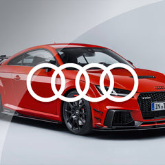 SHEEPEY TUNED AUDI TT RS ECU TUNE