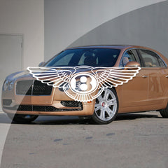 SHEEPEY TUNED BENTLEY CONTINENTAL FLYING SPUR ECU TUNE