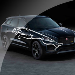 SHEEPEY TUNED JAGUAR F PACE ECU TUNE