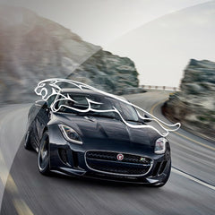 SHEEPEY TUNED JAGUAR F TYPE ECU TUNE