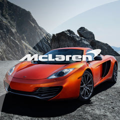 SHEEPEY TUNED MCLAREN MP4-12C ECU TUNE