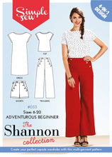 Shannon Collection