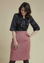 Lottie Blouse and Skirt Combo