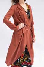 Ulysses Trench PDF Sewing Pattern
