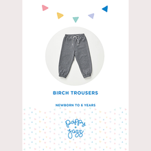 Birch Trousers