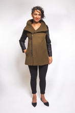 The Clare Coat Sewing Pattern