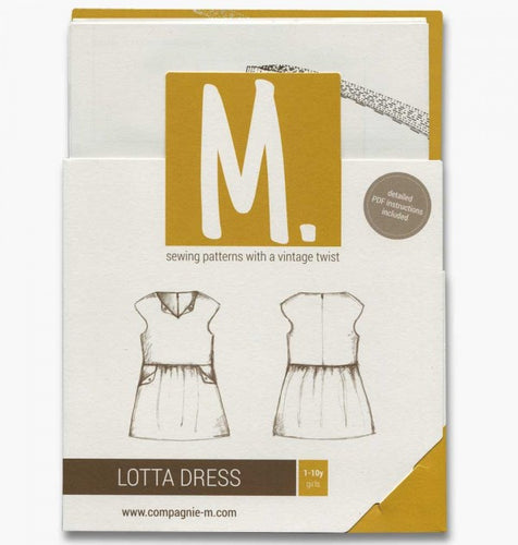 The Lotta dress