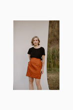 Bellbird Wrap Skirt