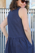 Felicia Pinafore Dress
