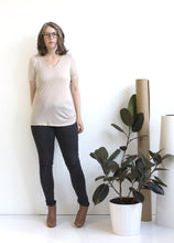 Lark Tee Sewing Pattern