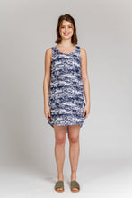 Eucalypt Tank Top and Dress